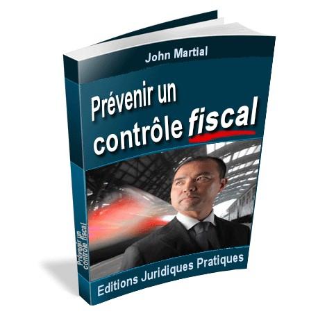 Prévenir un contrôle fiscal