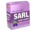 SARL a capital variable
